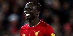 Foto: 'Liverpool zet Mané in om ex-Genkie te overtuigen'