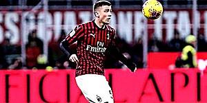 Foto: San Siro lonkt: waarom AC Milan zich op Belgische markt stort
