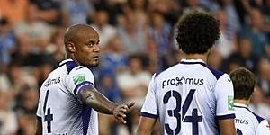 Foto: 'Anderlecht krijgt goed en slecht nieuws aan onderhandeltafel'