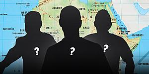 Foto: Scouten in Afrika: 10 toptalenten voor de JPL