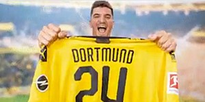 Foto: Meunier liet 10 (!) Europese topclubs links liggen