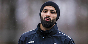 Foto: 'Vertrek Bolat bij Antwerp komt dichter na voorstel Turkse topclub'