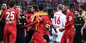 Foto: 'Behouden van Antwerp-sterkhouder wordt met de dag moeilijker'