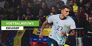 """Foto: Het voetbalsprookje van Suarez: """"Zonder knieblessures zat hij in topcompetitie"""""""