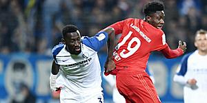 Foto: 'Pech voor Anderlecht: Ganvoula kan ware toptransfer maken'