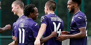 Foto: 'Anderlecht-fans blijven allicht nog even op hun honger zitten'