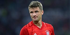 Foto: 'Bayern München neemt beslissing over clubicoon Mülller'