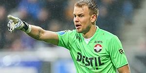 Foto: 'Anderlecht tast alsnog in de buidel voor concurrent Van Crombrugge'