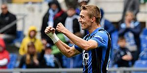 """Foto: Toptransfer voor Rode Duivel? """"Inter en Napoli zijn grote clubs"""""""