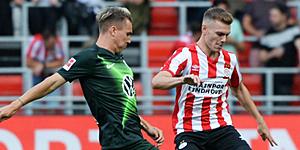 Foto: 'Anderlecht wil toeslaan en contacteert doelwit Club Brugge'
