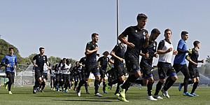 Foto: L'Equipe: 'Club Brugge ziet bod op spits geweigerd worden'