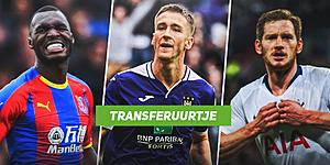 Foto: TRANSFERUURTJE 1/2: 'Anderlecht wil bizarre deal, pact tussen Juve en Barça'