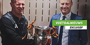 Foto: Beerschot-Wilrijk heeft plan met Losada en hoopt op terugkeer ex-speler