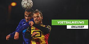 """Foto: """"Dat is een voordeel voor KV Mechelen, maar het kan ook verlammend werken"""""""