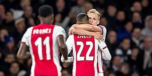 Foto: 'Chelsea is bereid fortuin te betalen voor smaakmaker van Ajax'