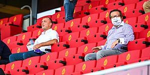 Foto: 'Anderlecht dreigt naast 'mini-Ronaldo' te grijpen'