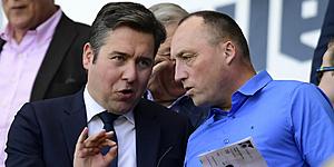 Foto: 'Anderlecht-target loog ooit over aanbod van ... Club Brugge'