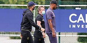 Foto: 'Anderlecht wil nieuwe Kompany-transfer vandaag nog afronden'