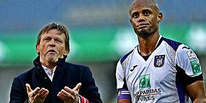 Foto: Anderlecht op z'n Weilers: van hoopvol verlies naar zorgelijke zege