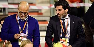 """Foto: Bayat wil Club aan transfer helpen: """"Met veel plezier"""""""