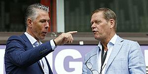 Foto: 'Anderlecht krijgt onverwachte buitenkans op goudhaantje'