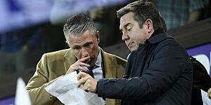 Foto: 'Club en Anderlecht weten hoeveel target moet kosten'