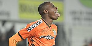 """Foto: Charleroi of Milan voor Osimhen? """"Dat is het voornaamste"""""""