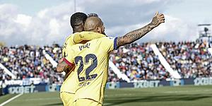 Foto: Inter bevestigt nakende transferdeal met Barça