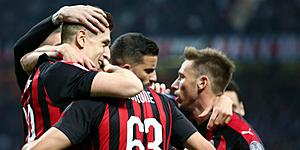 Foto: 'Milan wil Serie A doen daveren met Guardiola én Overmars'