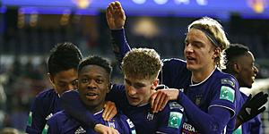 """Foto: Anderlecht krijgt belangrijk transferadvies: """"Hij kan dat voor elkaar krijgen"""""""