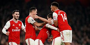 Foto: 'Arsenal klopt met 55 miljoen aan bij Real Madrid'