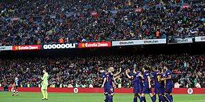 Foto: 'Verlanglijst Barcelona lekt uit: drie backs in vizier'