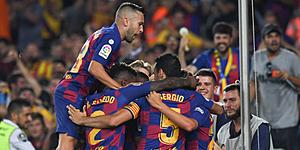Foto: Marca: 'Barça haalt komende winter slechts één speler binnen'