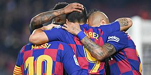 Foto: 'Barcelona wil uitpakken: twee Rode Duivels op verlanglijst'