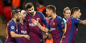 Foto: 'Megatransfer in de maak voor ontevreden Barça-ster'