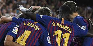 Foto: 'FC Barcelona geeft megatransfer niet op en gaat elke match scouten'
