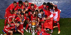 Foto: 'Bayern wil iedereen verrassen met terugkeer'