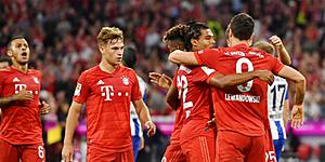 Foto: Bayern kondigt na Coutinho ook nieuwe middenvelder aan