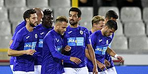 Foto: EXCLUSIEF: KFCO Beerschot Wilrijk strikt nieuwe aanvaller