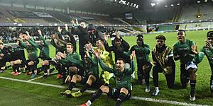 Foto: 'Villarreal is Cercle Brugge te snel af voor aanwinst'