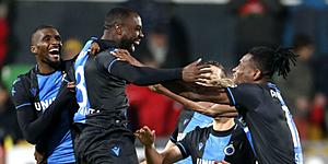 Foto: 'Huurconstructie kan Club Brugge topaanwinst opleveren'
