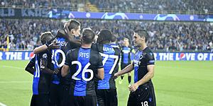 Foto: 'Club Brugge heeft zijn nieuwe spits in het vizier'