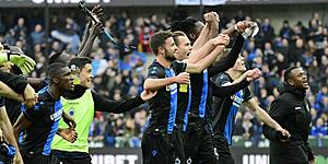 Foto: 'Club Brugge werkt aan minstens drie toptransfers'