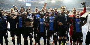 Foto: 'Transfer erg dichtbij: extra miljoenen voor Club Brugge'