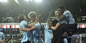 Foto: AS: 'Club Brugge blijft in de running voor Gaich'