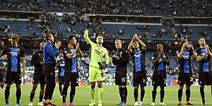Foto: 'CL-kwartfinalist aast op transferdeal met Club Brugge'