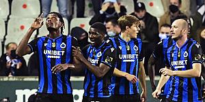 Foto: 'Club Brugge lijkt af te haken voor spits'