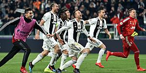 Foto: 'Juventus is al weken bezig met komst van absolute topcoach'
