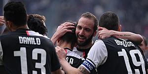 Foto: 'Juventus wil uitpakken: Pogba en Bayern-ster in vizier'