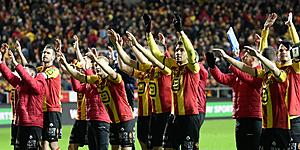 Foto: 'FC Twente laat oogje vallen op jonge aanvaller KV Mechelen'